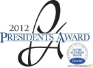 Let Peak Heating, winner of the 2012 Presidents Award, repair your Furnace in Minnetonka, MN.