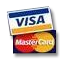We accept most major credit cards for Furnace repair in Eden Prairie, MN.