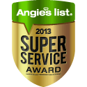 To see why you should trust us with your AC repair in Eden Prairie MN, Read our Angie's List reviews.
