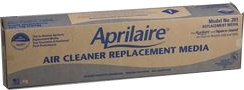Aprilaire / Space-Guard Original High-Efficiency Filters Sold by Peak Heating & Cooling Inc.