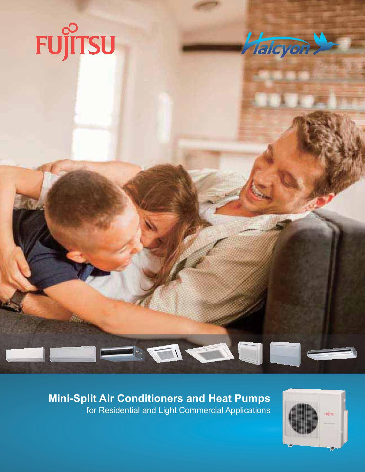 See what makes (Mftr.) Fujitsu your number one choice for Furnace repair in Eden Prairie MN.